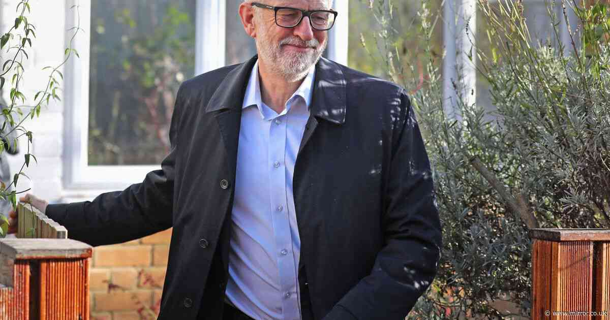 Corbyn warned 'for years' that party's Brexit policy was heading for electoral disaster