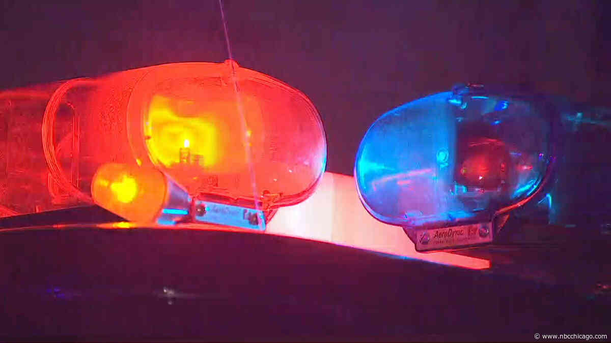 Woman Killed Crossing West Suburban Interstate Trying to Reach Family