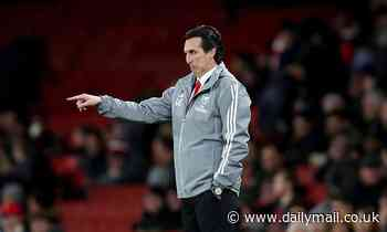 Pep Guardiola: Arsenal didn't sack Unai Emery because of his accent