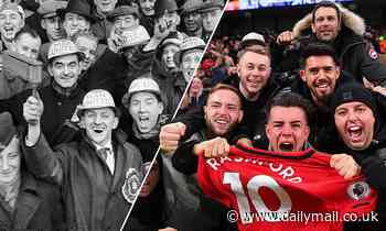 Is the Premier League about to break a 70-year-old attendance record?
