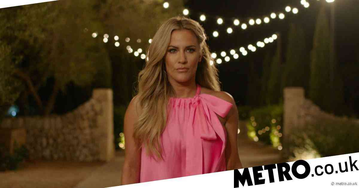 Caroline Flack terrified her future in TV is over after being arrested for assaulting boyfriend