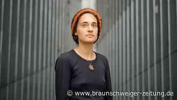 """Aktivistin: Carola Rackete: """"Ziviler Ungehorsam ist sehr notwendig"""""""