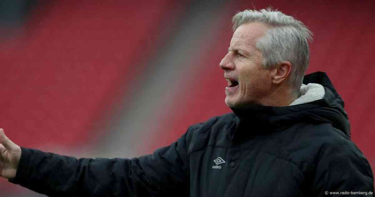 1. FC Nürnberg peilt gegen Kiel Premierensieg an