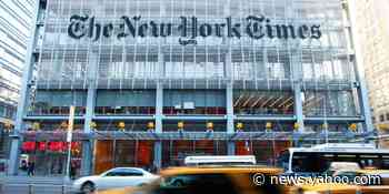 The New York Times editorial board calls for Trump's impeachment