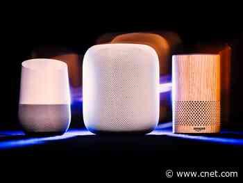 Best smart speaker 2019     - CNET