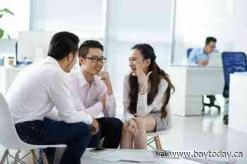 BEYOND LOCAL: How to cope with workplace gossip