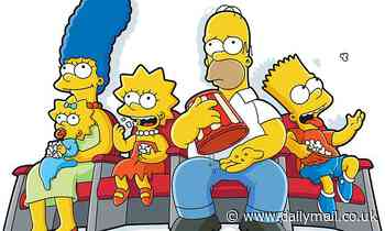 The voice behind Lisa Simpson on whether iconic cartoon will end soon