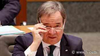 """Laschet spielt sich selbst: Ministerpräsident ergattert Rolle im """"Tatort"""""""