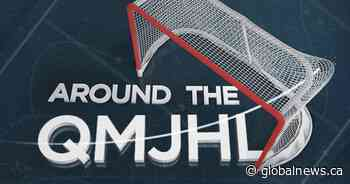 QMJHL Roundup: Saturday, December 14, 2019