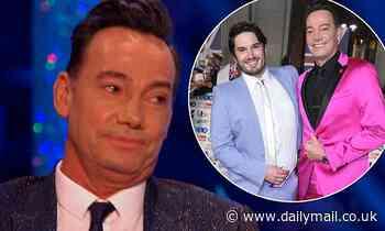 Strictly's Craig Revel Horwood, 54, teases proposal and wedding to boyfriend Jonathan Myring, 32
