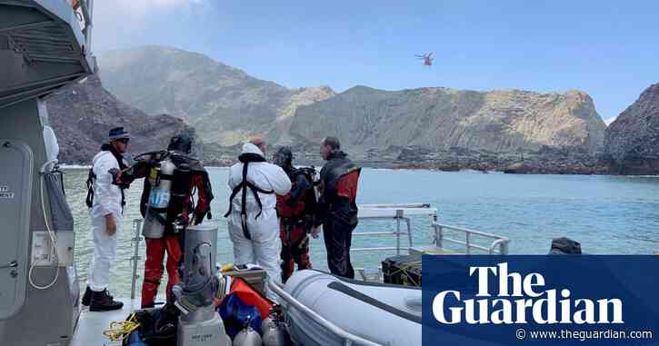 New Zealand volcano disaster: Australian victim transferred to Sydney hospital dies