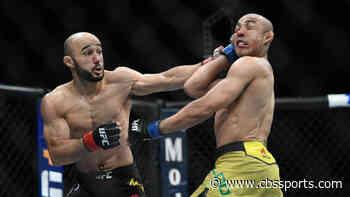 UFC 245 results, highlights: Marlon Moraes edges past Jose Aldo by split decision
