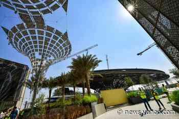 Israel eyes Dubai expo as 'portal' to Arab world