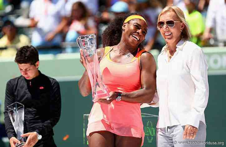 Suarez Navarro: 'My worst memory is against Serena Williams'