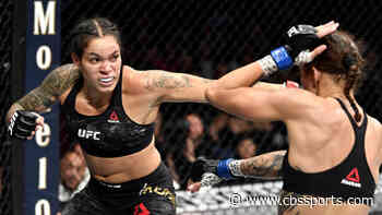 UFC 245 results, highlights: Amanda Nunes tested, retains bantamweight title via unanimous decision