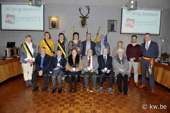 VFG viert haar gouden jubileum in Ingelmunster