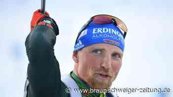 Biathlon bis Eisschnelllauf: Das bringt der Wintersport am Sonntag