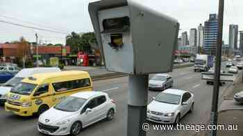 Police to warn drivers of speed cameras amid pay stalemate