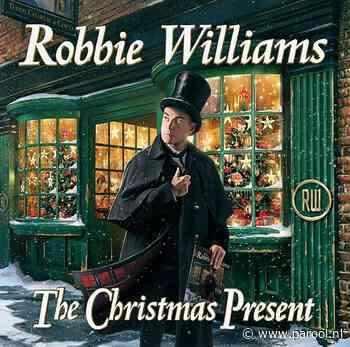 Robbie Williams' kerstalbum is smakelijk fout als een kersttrui