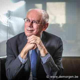 Herman Van Rompuy (CD&V): 'De Wever ademt machteloosheid uit'