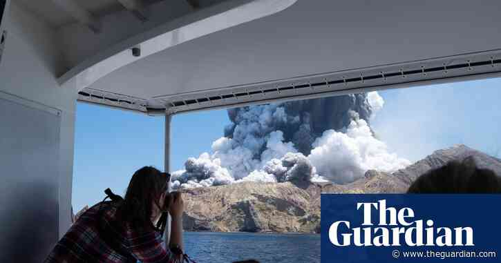 White Island volcano: what we know about the victims