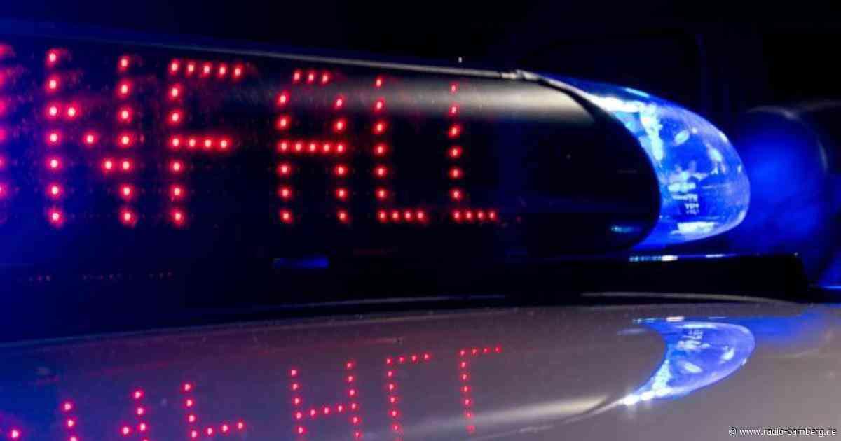 Ein 19-jähriger Fußgänger ist gestern Abend in Nürnberg von einem Auto erfasst
