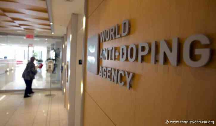 WADA Bans Russia for 4 Years; Tennis Stars Participation Depends on Certain Criteria