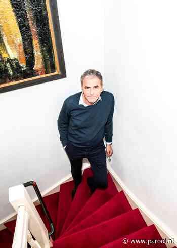 Schrijver Jens Christian Grøndahl: 'De verbeelding wordt bedreigd'