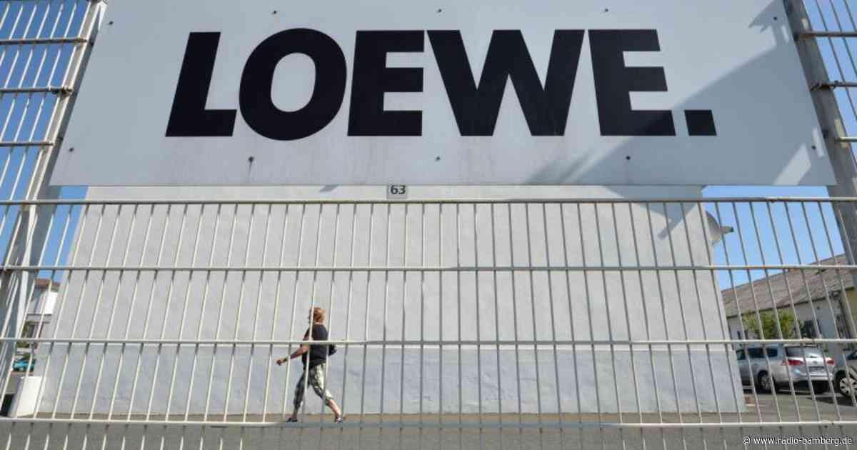 Die Markenrechte vom insolventen Fernsehhersteller Loewe gehen tatsächlich an Skytec
