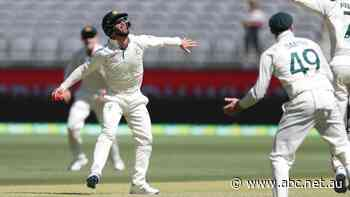 Live: Australia needs six wickets to win first Test as shadows lengthen in Perth