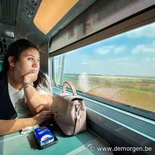 De blitse trein die de ezelskar voorbijraast: hogesnelheidslijn staat symbool voor modernisering van Marokko
