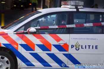 Coffeeshop in Zutphen overvallen
