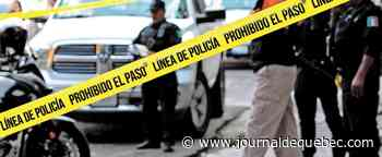 Mexique, une interminable tragédie