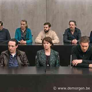 Na 'De twaalf': échte juryleden aan de tand gevoeld