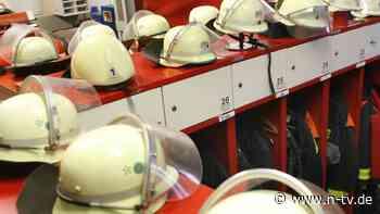 Rücktritt nach Querelen: Feuerwehrpräsident wehrt sich gegen rechts