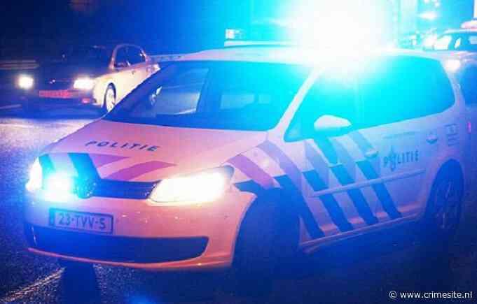 Man (28) in gezicht gestoken in Hardinxveld-Giessendam