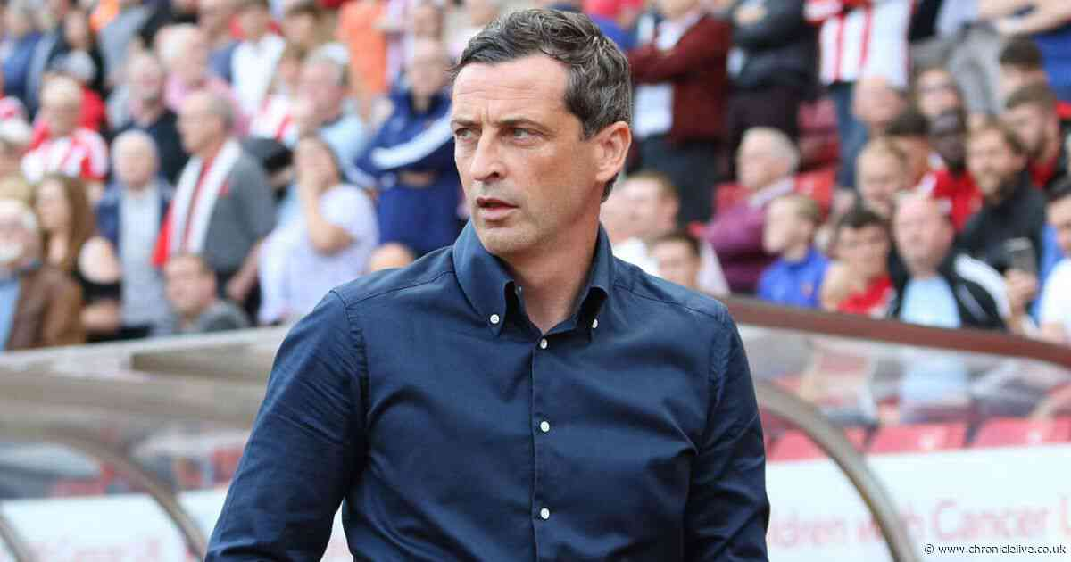 Jack Ross' Sunderland experience means he doesn't fear trip to Celtic
