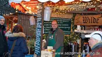 Bunter Weihnachtszauber in Königslutter und Schöningen