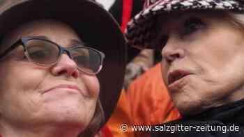 """""""Fire Drill"""": Sally Field: Müssen aus Komfortzonen herauskommen"""