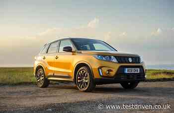 Suzuki Vitara, Swift, S-Cross to gain 48V mild-hybrid option