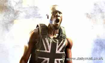 Stormzy on his groundbreaking Glastonbury performance