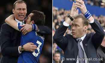 Duncan Ferguson reveals story of Everton sweatband and calls wearing Howard Kendall watch beautiful