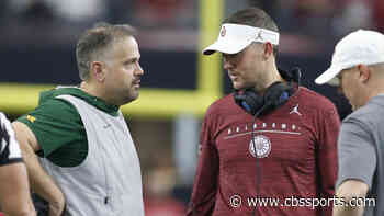 Cowboys high on Oklahoma's Lincoln Riley and Baylor's Matt Rhule if coaching change is made