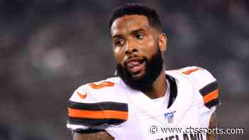 Browns' Odell Beckham doesn't plan to request trade, but changes are necessary in Cleveland