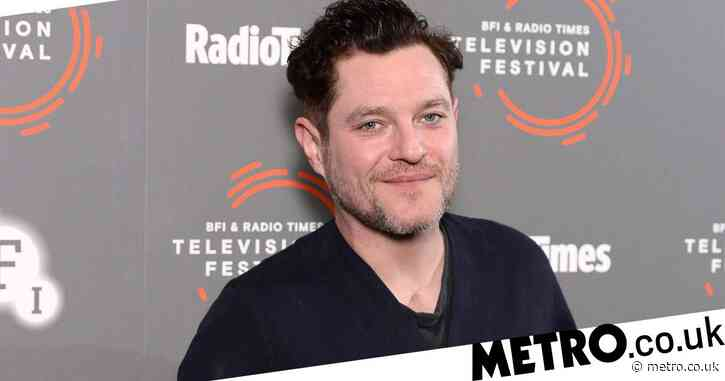 Gavin And Stacey's Mathew Horne goes on 2am election rant against BBC presenter he labels a 'plopcarpet'