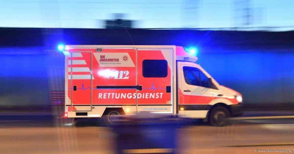 Fußgängerin von Rollstuhlfahrerin erfasst: schwer verletzt