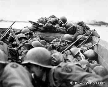 Operation Plunder: How 1 Hellish Battle Slowed The Allies' Capture Of Nazi Germany