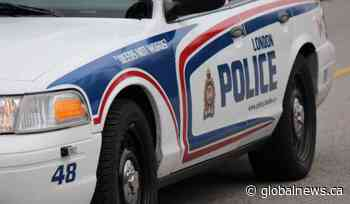 Noxious substance takes over London, Ont. apartment building, police evacuate