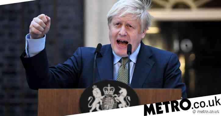 Boris Johnson set to decriminalise not paying BBC licence fee