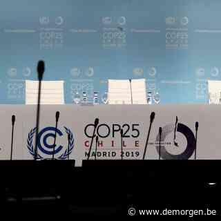 Deelnemers aan klimaattop bereiken na lang onderhandelen alsnog gedeeltelijk akkoord